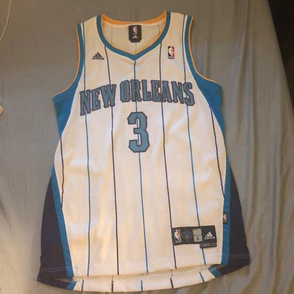 adidas Other - Small Adidas New Orleans Hornets Chris Paul jersey 910354e6c